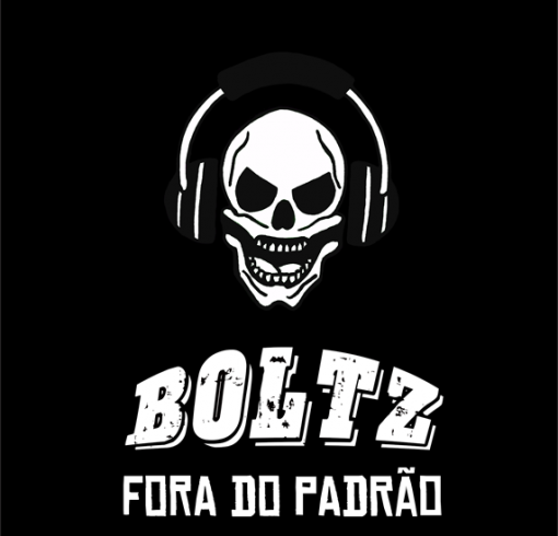 Álbum Fora do Padrão da Banda Boltz