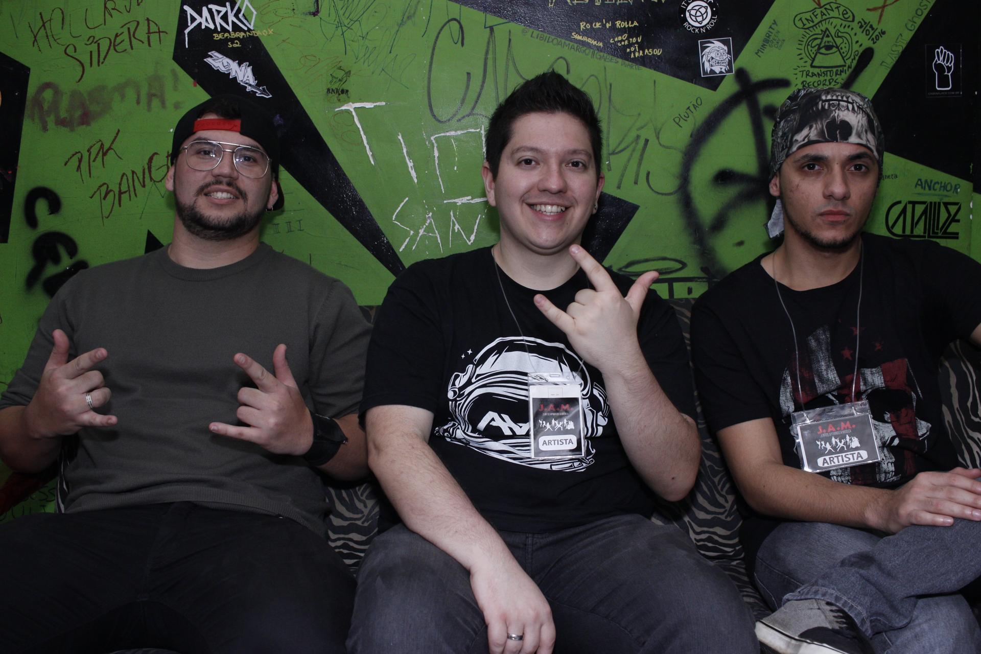Fotos Saturday Rock 21 da Banda Boltz